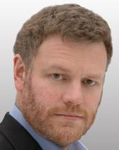 Mark Steyn, syndiciated columnist